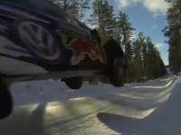 Polo WRC Super-Jump