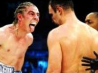 25 ringowych cwaniaków