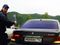 Cwaniaczki, kozaczki i wieśniaczki z BMW
