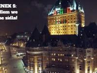 Cala prawda o zyciu w Quebecu!