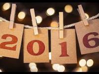 Jak ci minął 2016?
