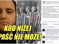 Zachodniopomorski KOD wykorzystał ofiary Holocaustu do bieżącej polityki! NIŻEJ UPAŚĆ NIE MOŻNA! | PrawicowyInternet.pl