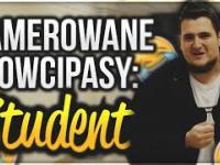 Dowcip o studencie :D
