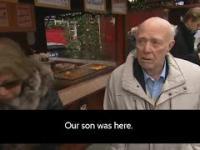 Rodzice jednej z ofiar ostatniego zamachu i ich wiadomość dla Angeli Merkel