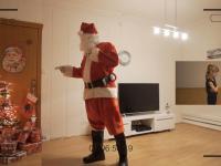Mocny dowód na to, że Święty Mikołaj istnieje!