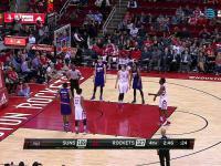 Gracz NBA trafia pierwsze w karierze osobiste z dołu