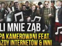 Gwiazdy internetu i inni - Boli mnie ząb (PARODIA We are the World)