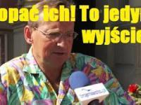 SZOK!!! Wojciech Cejrowski zszokował wszystkich mówiąc, uchodźców kopać w dupę to jedyne wyjście!