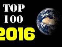TOP100 WYDARZEŃ 2016 - Podsumowanie roku