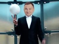 Andrzej Duda czyni cuda!