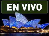 Celebraciones por el Año Nuevo 2017 en Australia