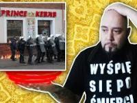 Demolka tureckiego kebabu w Ełku - czy SAMOSĄD był słuszny ?