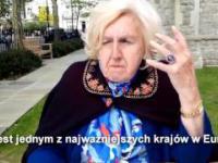 """Księżna, która doradzała Janowi Pawłowi II: """"Polska jest jednym z najważniejszych krajów w Europie"""""""