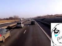 Na drogach - codzienność kierowcy z humorem