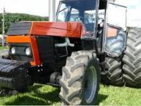 Najmocniejsze Maszyny Rolnicze Traktory
