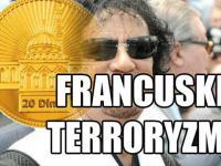 Odtajnione e-maile Hillary Clinton: Kadafi został zabity za pomysł złotego dinara!