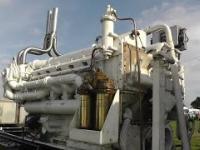 Odpalanie ogromnych silników 1