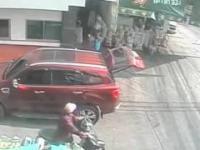 Okazja czyni złodzieja