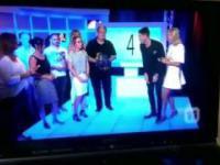 Mega emocjonujące przywitanie nowego roku w australijskiej TV