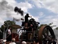 Odpalanie ogromnych silników 2