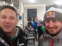 Adam MAŁYSZ wypowiedź po wygranej Kamila Stocha w turnieju 4 skoczni 06.01.2017