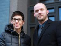 Szwedzki muzyk o sylwestrze w Polsce: