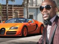 Floyd Mayweather Jr. - 20 000 000 $ CARS COLLECTION 2017
