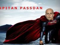Kapitan Pass(dan) | Pazdan - prawdziwa historia EURO 2016 (Gang Albanii - Kapitan Kox PARODIA)