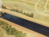Tak się buduje drogi w Australii