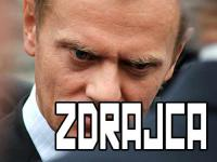 Za rządów Tuska z Polski wydrenowano łącznie 411,3 mld zł kapitału! W 2016 r. (po 3 kwartałach) drenaż spadł do poziomu zaledwie? 4,3 mld zł!