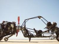 Helikoptery domowej roboty