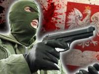 Polskie napady na bank