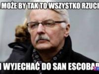 Opowieśc o San Escobar