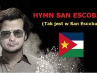 Hymn San Escobar | Tak jest w San Escobar - oficjalna piosenka (Welcome to St. Tropez PARODIA)