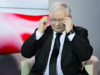 Prezes Kaczyński widział