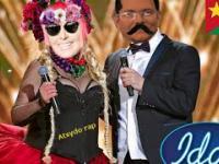 Xzenon Martinez und Marile Rodos - Huiocita | San Escobar TOP IDOL