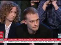 Paweł Kukiz w programie