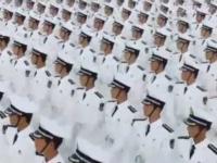 Dokładność i synchronizacja w armii chińskiej