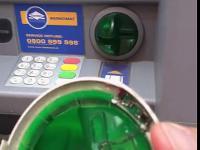 Jak okradają przy bankomatach w Wiedniu?
