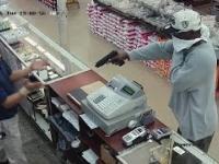 Napad na sklep