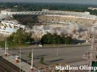Niemożliwe  5 - Zaniedbane i porzucone obiekty olimpijskie