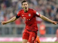 Robert Lewandowski - All 47 Goals in 2016
