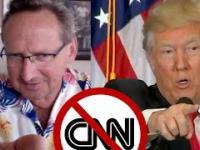 Cejrowski: Trump usadził CNN. JEST MOC!