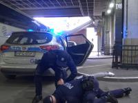 Policja znowu w formie