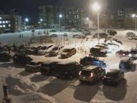 Pijany za kierownicą niszczy 6 samochodów