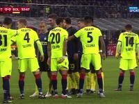 Genialny gol w Pucharze Włoch