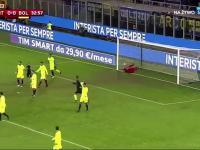 Piękna przewrotka w Pucharze Włoch!