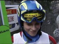 14-letni Piotr Żyła - wywiad udzielony w 2001 roku