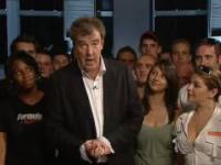 Jeremy Clarkson rozpraszany przez ...