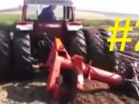 Najciekawsze Wynalazki Rolnicze Niesamowite Maszyny 2